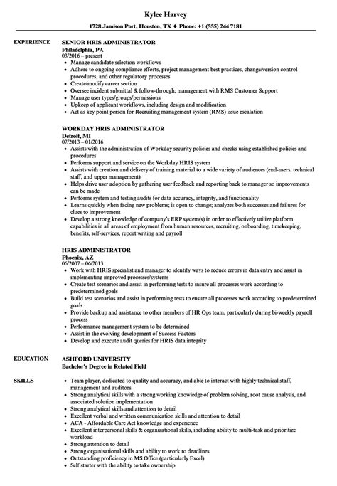 Lms Administrator Sle Resume by Lms Administrator Sle Resume Resume Templates For Ms Word