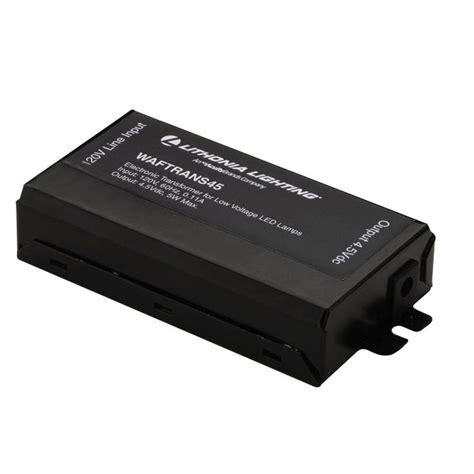 Lu Led 24 Volt lithonia lighting rayzer 24 volt led transformer