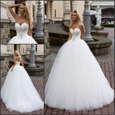 Pretty Gowns For Weddings by Popular Pretty Wedding Dresses Buy Cheap Pretty Wedding