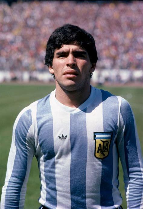 Diego Maradona Diego Maradona S Secret Sixth Child Speaks For The