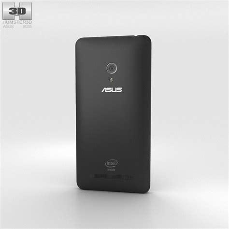 3d asus zenfone 2 5 5 asus zenfone 5 charcoal black 3d model hum3d