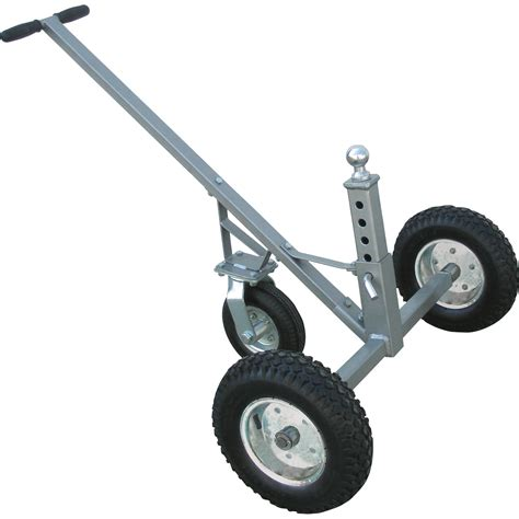 boat dolly quot nose wheel quot for boat dolly