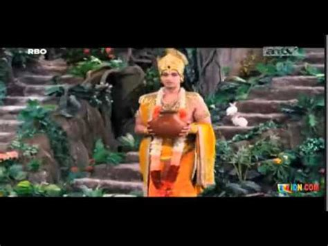 cuplikan mahabharata bahasa indonesia episode 261 antv mahabharata antv 260 videolike