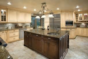 Lighting For Kitchen by Best Kitchen Lighting Ideas Wellbx Wellbx