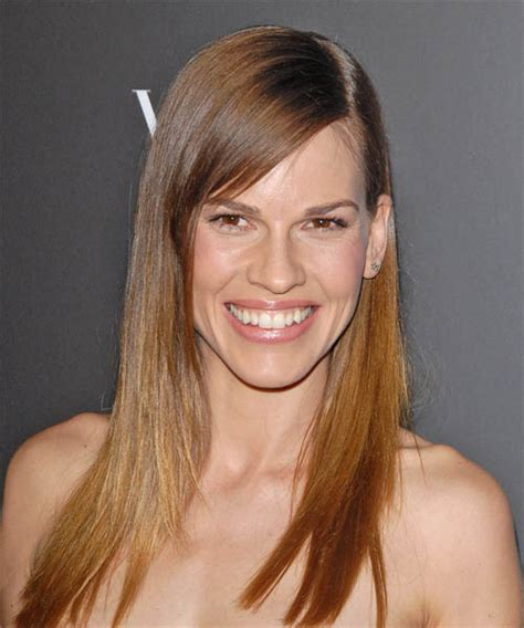 celebrities with long face shape jennie garth alanis morissette and hilary swank