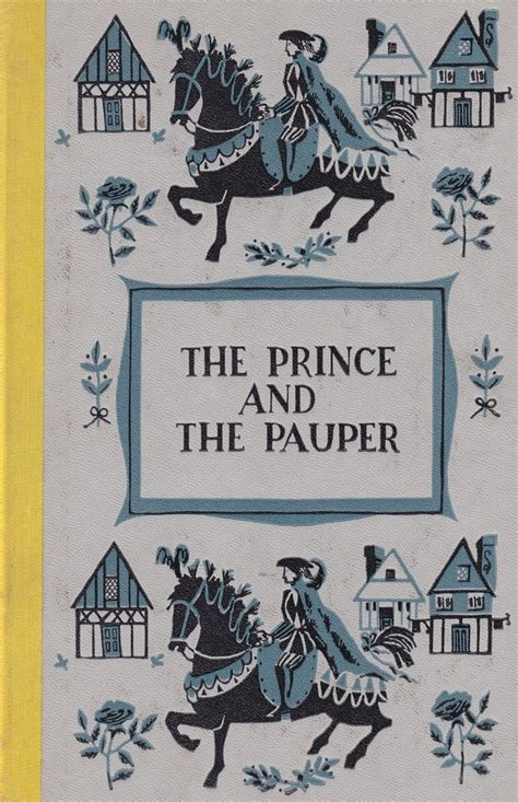 prince and the pauper book report the prince and the pauper