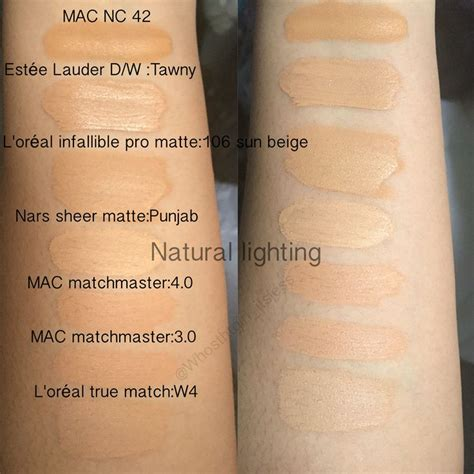 Estee Lauder Liquid Foundation 25 best ideas about estee lauder foundation shades on