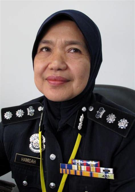 Rok Hamidah by Isu Isu Berkaitan Mahkamah Syariah Keganasan Rumahtangga