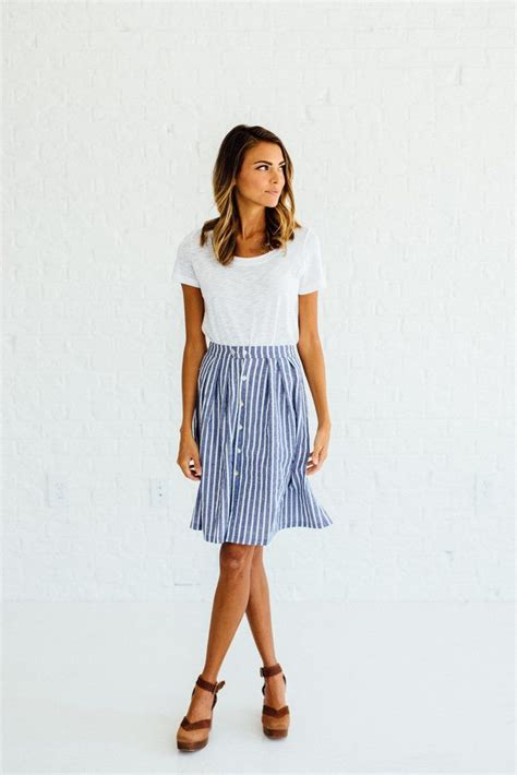 7 Skirts For End Of Summer by Details Summer To Fall Transition Skirt 100