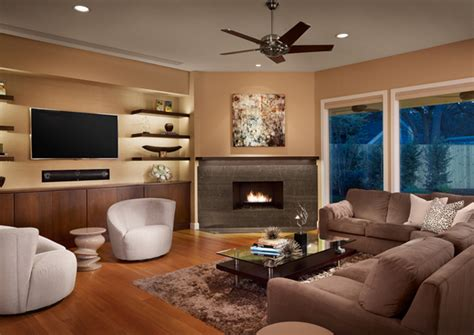 20 lovely living rooms with fireplaces 20 appealing corner fireplace in the living room house