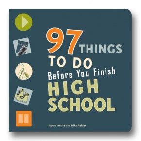 Pdf Things Before Finish High School 23 best images about reading list on of