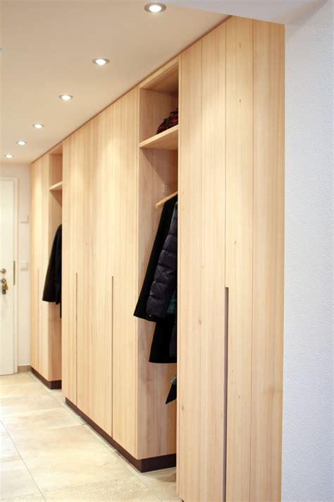 eingang garderobe eingang garderobe haus ideen