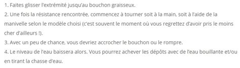 Déboucher Sa Baignoire by Comment Deboucher Sa Baignoire Beautiful Comment