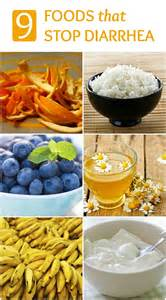 9 foods that stop diarrhea selfcarer