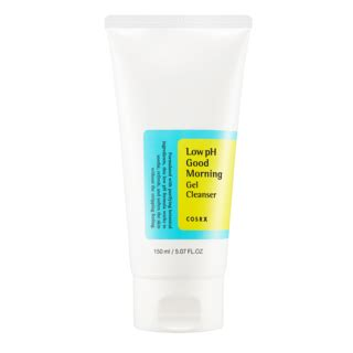 Cosrx Ph Low Morning Gel Cleanser 150ml buy cosrx low ph morning gel cleanser 150ml yesstyle