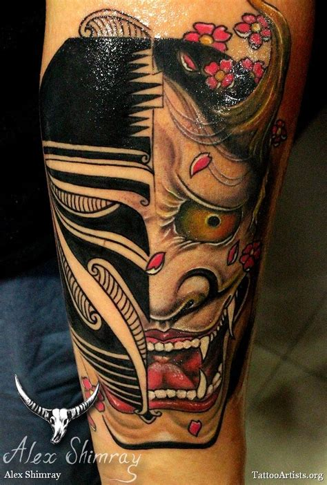 kanji mask tattoo 71 best snakes images on pinterest