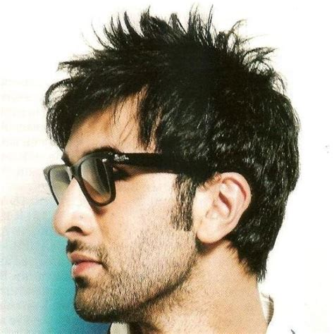 hairstyle of ranbir kapoor in lays 144 best images about ranbir kapoor on pinterest randhir