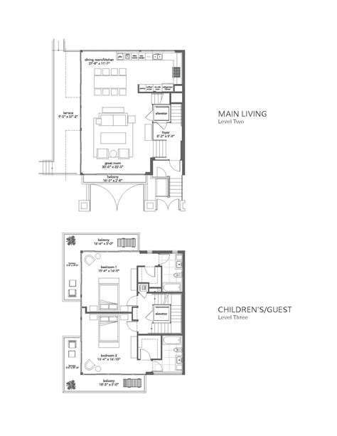 18 harbour street floor plans 100 18 harbour street floor plans aqua spear condo