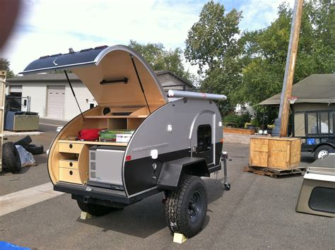 diy offroad homemade off road cer trailer with brilliant creativity