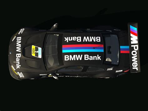 bmw bank bmw bank bmw m3 gt2 dtm racedepartment