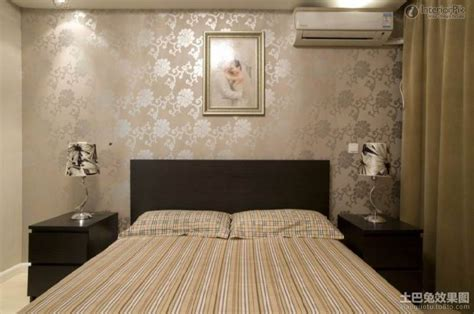 Bedroom Design Ideas Wallpaper Awesome Bedroom Wallpaper Ideas B Q Greenvirals Style