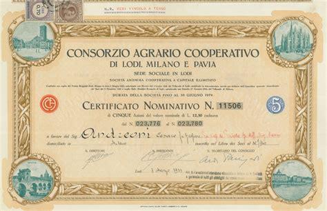 consorzio agrario pavia consorzio agrario cooperativo di lodi e pavia