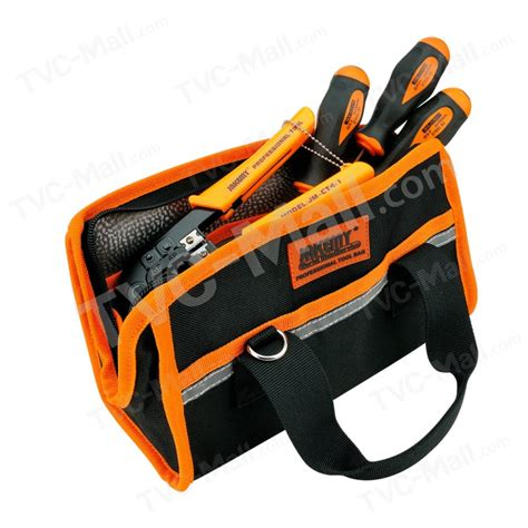 Jakemy 22 In 1 Home Tool Manufactures Jm 8102 Sc275 jakemy jm b03 oxford cloth tool bag carrier size 270 x