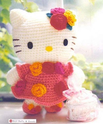 amigurumi kitty pattern free free amigurumi patterns hello kitty woodworking projects