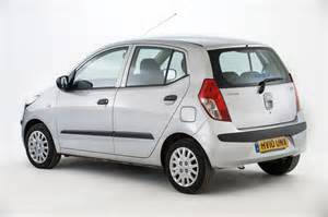used hyundai i10 review pictures auto express