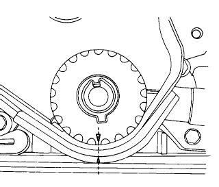 how cars engines work 2001 daewoo lanos regenerative braking i need the timing belt marks on 2001 daewoo lanos 1 6 liter engine