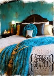 bedroom turquoise on pinterest