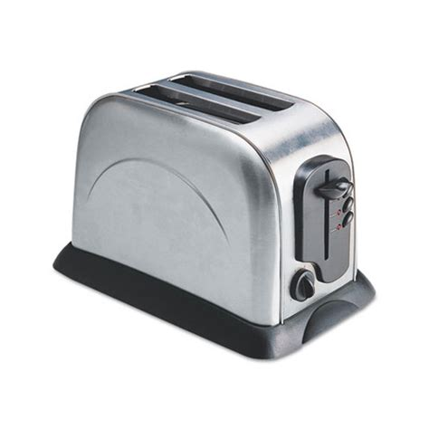 Pro Toaster Coffee Pro 2 Slice Toaster With Adjustable Slot Width