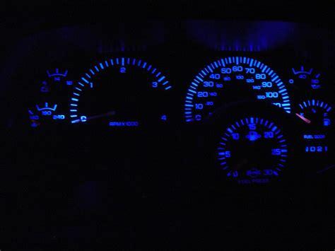 Dodge Ram Dash Lights by Blue Dash Lights Dodge Diesel Diesel Truck Resource Forums