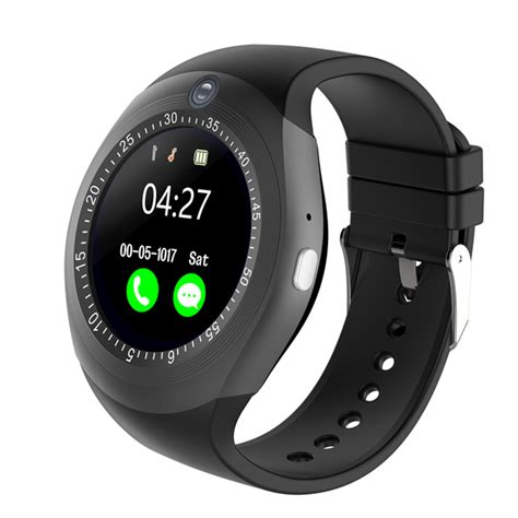 V8 Smartwatch With Gsm And Pedometer Function 1 smart watches 1 54inch tf card gsm sleep monitor