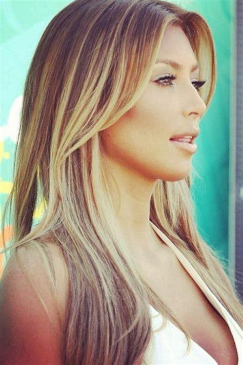 blonde mixed colours blonde brunette mix hair color pinterest tyxgb76aj