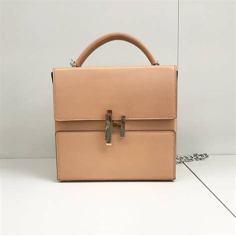 An It Bag by New At Hermes Cinetic D Herm 232 S Bag Pursebop