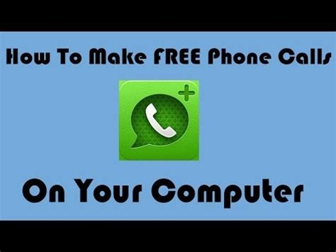 make a free call from to mobile how to call a mobile on your laptop running windows 8 by