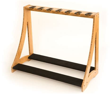 Guitar Storage Rack by 1000 Ideas About Guitar Stand On Stand
