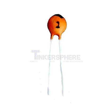 0 1pf capacitor 0 75 1pf ceramic capacitor tinkersphere