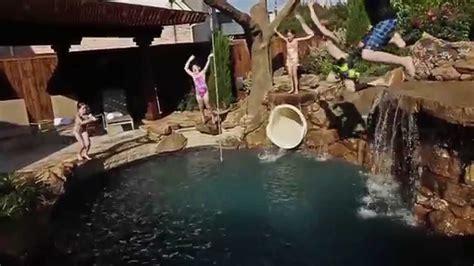 themed backyard aquaterra themed backyard pool