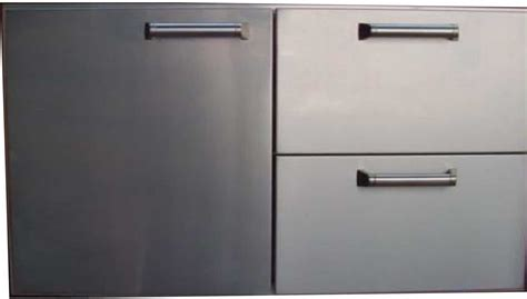 Bbq Doors And Drawers by Pcm Bbq Island 36 226 Drawer And Door Combo Unit 300h Series