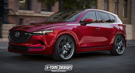 all types of mazda all new mazda cx 5 looks delicious in mps attire types cars