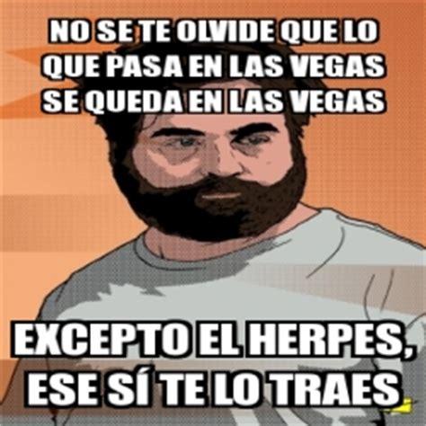 Memes De Las Vegas - meme personalizado no se te olvide que lo que pasa en