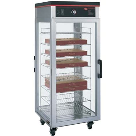 Pizza Warming Cabinet by Hatco Pfst 1x Pizza Holding Cabinet One Glass Door