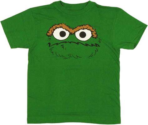 Sesame Shirt sesame oscar youth t shirt