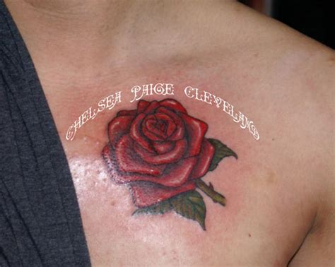 rose tattoo hd hd rose chest tattoos for men design idea for men and women