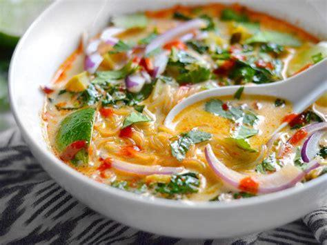 vegetables soup thai curry vegetable soup budget bytes