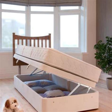 single bed storage headboard single beds with storage minimalist