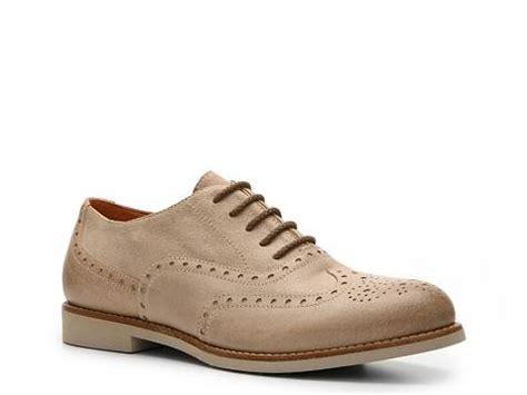 womens oxford shoes dsw santoni s suede oxford dsw