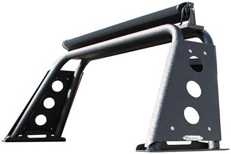 truck bed bar go industries baja rak truck bed bars free shipping